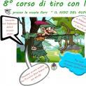 8° CORSO DI ARCO TRADIZIONALE